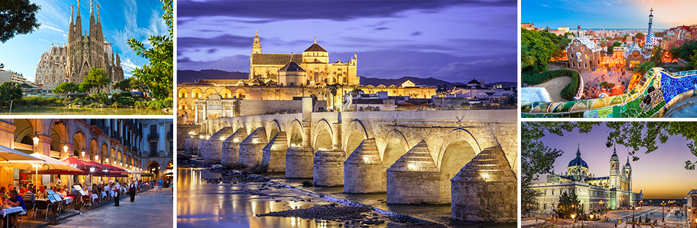 Spain - Travel Managers